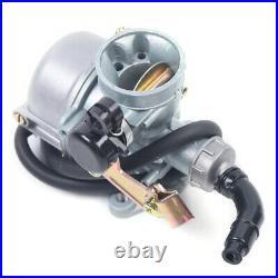 125CC 4-Stroke Bicycle Engine Kit Petrol Gas Engine Motorised Dirt Bike ATV Moto