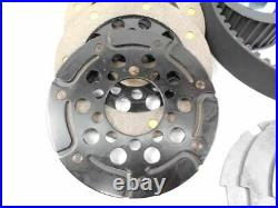 1965-1967 Complete 3 Or 5-Stud Electric Start Primary Belt Drive Kit With Belt I