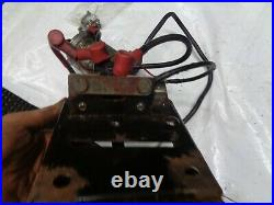 2001-2007 Polaris edge xcsp Classic electric start kit starter battery 4170006