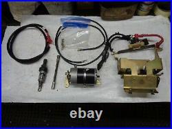2007-2014 Polaris IQ Dragon Switchback Shift RMK LX electric start kit 1017053