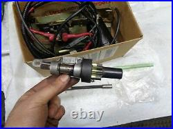 2008-2010 Polaris IQ Dragon Switchback Shift electric start kit 4012729