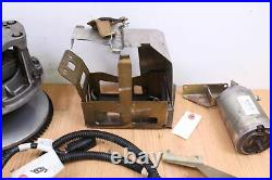 2011 POLARIS RMK ASSAULT 800 Electric Starter Start Kit