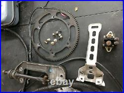 2014 M8000 Hcr 800 Ho M8 Electric Start Kit 12 13 15 16 17 Bm218