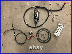 ARCTIC CAT ZR 6000 M XF SNO PRO EL TIGRE LTD LXR 14 15 16 OEM Electric Start Kit