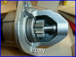 Anlasser Bosch (Neuteil) 0001109306