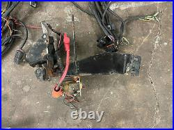 Arctic Cat 2001 ZR ZL Pantera 600 Mountain 02 03 04 05 Electric Start Kit 800