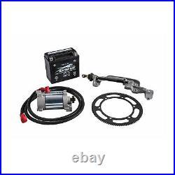 Arctic Cat New OEM Electric Start Kit, ZR M XF Cross Country 6000, 6639-804
