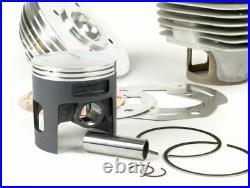 BGM 177 187 Alu Nicasil Cylinder Kit Vespa PX 125 150 LML for Electric Start