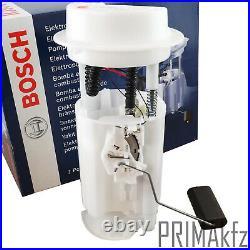 BOSCH 0 986 580 177 Kraftstoffpumpe Kraftstoffbehälter für Renault Espace 3