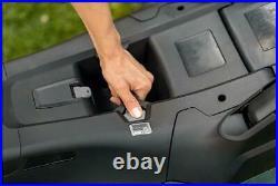 BOSCH ADVANCEDROTAK 36-750 46cm 36V 4Ah Li-Ion Cordless Lawn Mower Kit