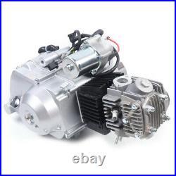 Bicycle Engine Kit Gas Engine Motorised Dirt Bike Moto Petrol Air-Cooled Engine
