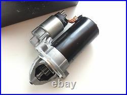 Bosch Anlasser Starter Mercedes W203 W204 W211 CDI 0 001 115 047 Neuteil 1,7 KW