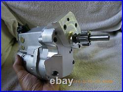 CUSTOM Electric Start KIT for. Panhead / Shovelheads SPECIAL Applications