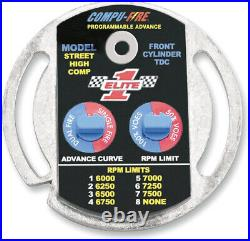 Compu-Fire 22003 Single-Fire Ignition System for Electric Start