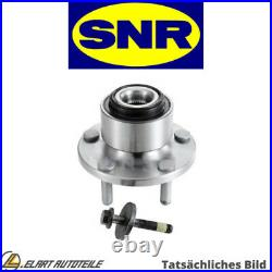 Das Radlagersatz Für Volvo S40 II 544 B 5244 S5 B 5244 S4 D 5204 T5 D 4162 T Snr