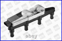 Die Die Die Zündspule Für Skoda Vw Seat Fabia I Stufenheck 6y3 Aze Azf Bky Aua
