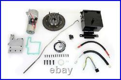 Electric Start Conversion Kit for Harley Servi Car 1941-1973 & 45 W 1941-1952