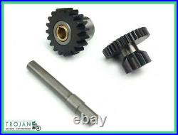 Electric Start Upgrade Kit, For Triumph, 1981 On, Genuine, 99-7515