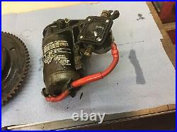 Evinrude Johnson 20hp Two Stroke Electric Start Kit