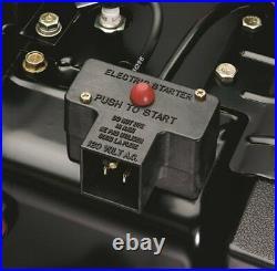 Genuine OEM Ariens Sno-Thro 120V Electric Start Kit 72403600