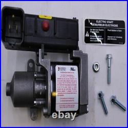 Genuine OEM Kohler KIT ELECTRIC START 110-120 VOL part# 17 755 03-S
