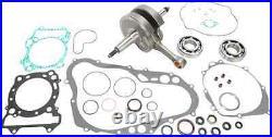 Hot Rods Bottom End Rebuild Kit Suzuki DRZ400 ELECTRIC START ONLY Crank Bearings