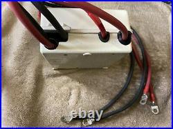 Junction Box OMC Johnson Electric Start Kit