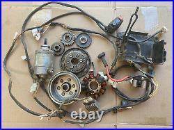KTM electric start conversion kit 2000-2007