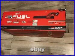 Milwaukee Handheld Blower Kit 18 Volt Brushless Cordless Battery Charger 120 MPH