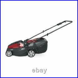 Mountfield Electress 34 Li Freedom 100 20v Cordless Lawnmower Kit 34cm cut