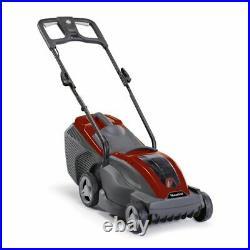 Mountfield Princess 34Li Freedom 500 Cordless Roller Lawnmower Kit 34cm cut