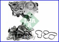 NEU INA 538 0364 10 Wasserpumpe für AUDI SEAT SKODA VW