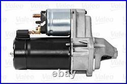 NEU VALEO 438183 Starter für CHEVROLET DAEWOO FIAT OPEL SAAB
