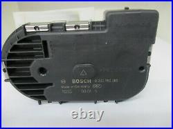 Original Peugeot Citroen BOSCH 0280750085 DROSSELKLAPPENSTUTZEN DROSSELKLAPPE