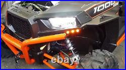 RYCO Dual Sport Light Kit 2230 for Yamaha TT-R230 with Electric Start