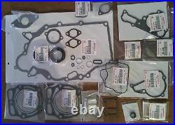 Rebuild Kit John Deere 425 445 Kawasaki FD620D With 0.5MM OS Pistons and Rings