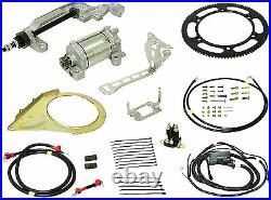 SP1 Electric Start Kit for 2012-2017 Arctic Cat M XF F and ZR models