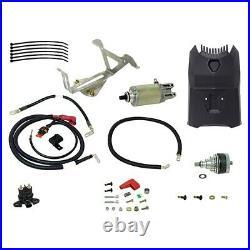 SP1 SM-01336 Electric Start Kit Ski-Doo Freeride 850, MXZ 850, MXZ X 850, MXZ XRS