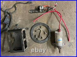 Skidoo rev MXZ Renegade GSX Sport 600 800 Electric Start Kit 03-07 500ss 04 06