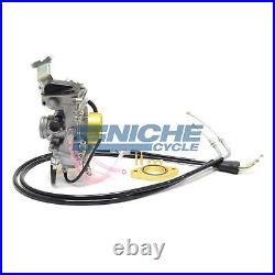 Suzuki DR350 Electric Start Mikuni TM33 Performance Carburetor Conversion Kit