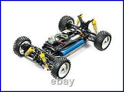 TAMIYA Semi-Assemble Series No. 7 Semi-Assemble First Try RC Kit TT-02B