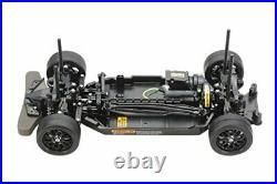 Tamiya 1/10 semi-assembled series No. 6 first Tri-RC kit on-road vehicle t 5de