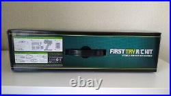 Tamiya 57986 First Try R/C Kit Semi Assembled Series on-road TT-02 Chassis