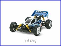 Tamiya 57987 FIRST TRY R/C semi assembled BUGGY KIT TT-02B with NEO SCORCHER BODY