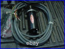 Tohatsu Nissan Electric Start Kit J-3