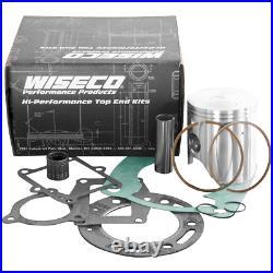 Top End Kit For 2006 Honda TRX450ER Electric Start ATV Wiseco PK1413