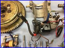 Yamaha 30hp Electric Start Kit